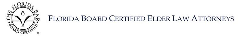 Florida Board Certified Elder Law Attorneys